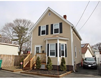18 Leavitt Place, Lynn, MA 01902 - #: 72476606