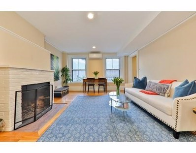 351 Marlborough St UNIT 1, Boston, MA 02115 - #: 72476616