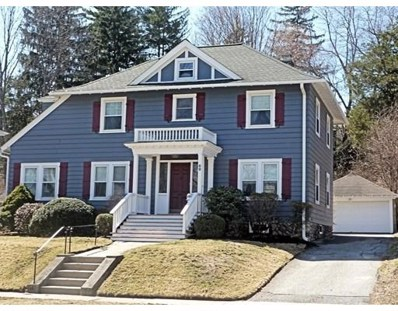 69 Coolidge Rd, Worcester, MA 01602 - #: 72476638