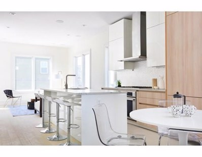 502 E 3RD Street UNIT A, Boston, MA 02127 - #: 72476658