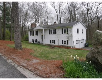 24 Hickory Drive, Dudley, MA 01571 - #: 72476697