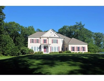 105 Canterbury Hill Rd, Acton, MA 01720 - #: 72476707
