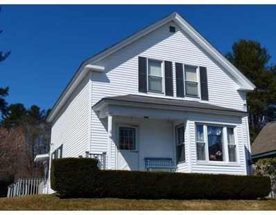 118 Pleasant St, Orange, MA 01364 - #: 72476732