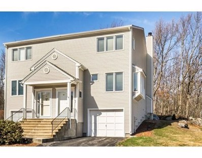 65 Oakwood Ln UNIT 65, Worcester, MA 01604 - #: 72476734