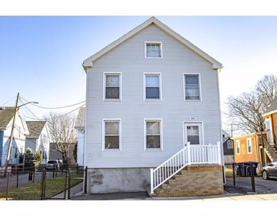90 Parker St, New Bedford, MA 02740 - #: 72476746