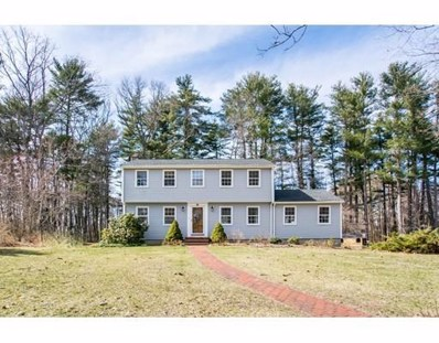 32 Evergreen Way, Medfield, MA 02052 - #: 72476754