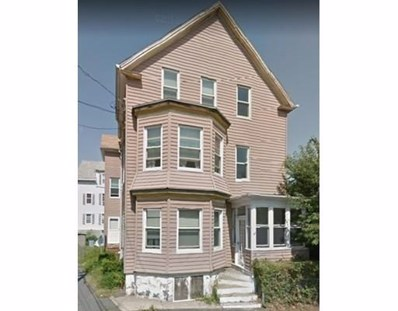 169 Rockland St, New Bedford, MA 02740 - #: 72476757