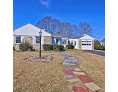 11 King Philip Rd, Pawtucket, RI 02861 - #: 72476761