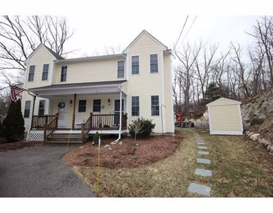 76 Hill Ave UNIT 76, Franklin, MA 02038 - #: 72476763