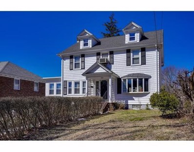 186 Common Street, Watertown, MA 02472 - #: 72476799