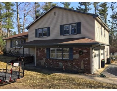 4 Rounsevell Dr, Freetown, MA 02717 - #: 72476806