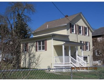 105 Carter St, Fall River, MA 02721 - #: 72476833