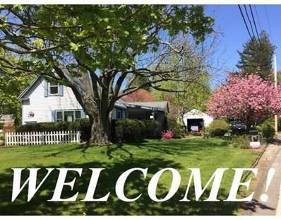 147 Pleasant St, Hanover, MA 02339 - #: 72476850