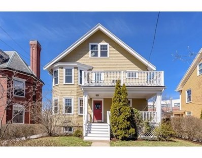 31 Davis Ave UNIT 2, Brookline, MA 02445 - #: 72476860