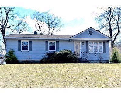 32 Gendron Street, Northbridge, MA 01534 - #: 72476901