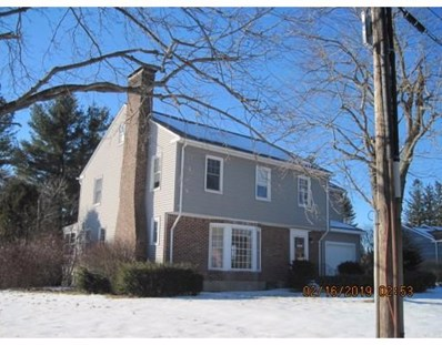 10 Wesley Dr, Leicester, MA 01524 - #: 72476906
