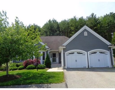 36 Silver Brook Lane UNIT 36, Norwell, MA 02061 - #: 72476907