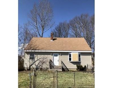 147 Parker Street, New Bedford, MA 02740 - #: 72476913