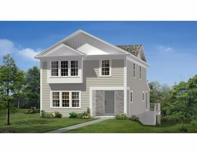 Lot 23 Cleary Circle UNIT 23, Norfolk, MA 02056 - #: 72476928