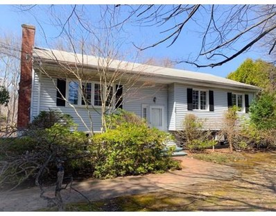 26 Sahlin Cir, Franklin, MA 02038 - #: 72476932