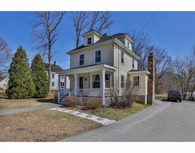 477 Main St, West Newbury, MA 01985 - #: 72476962