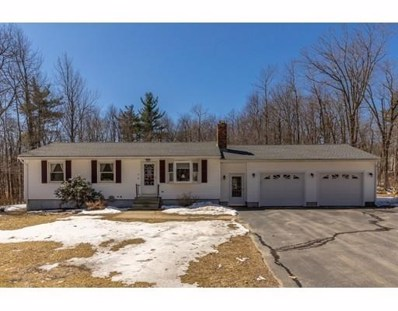 11 Frog Hollow Road, Westminster, MA 01473 - #: 72476975