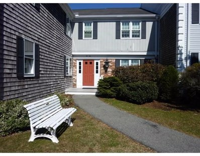 80 Highview Dr UNIT 80, Sandwich, MA 02563 - #: 72477045