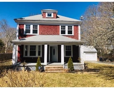 336 County Rd, Bourne, MA 02532 - #: 72477051