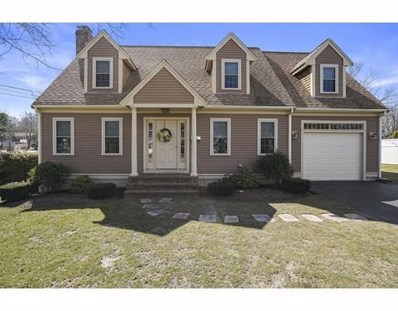 114 Standish Ave, Plymouth, MA 02360 - #: 72477090