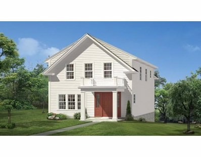 Lot 15 Cleary Circle UNIT 15, Norfolk, MA 02056 - #: 72477112
