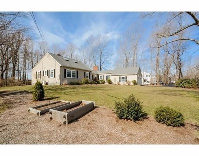 107 Pleasant St, Natick, MA 01760 - #: 72477125