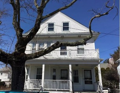 42-44 Colby St, Belmont, MA 02478 - #: 72477139