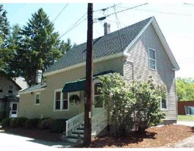 71 Riverview, North Andover, MA 01845 - #: 72477141