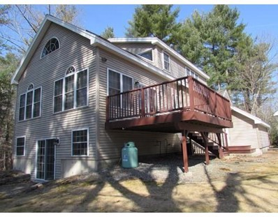 7 Bell, Windham, NH 03087 - #: 72477156
