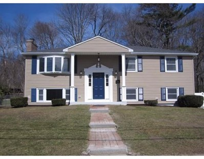 14 Plymouth Rd, Bellingham, MA 02019 - #: 72477188