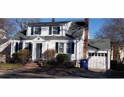 5 Kerna Rd, Boston, MA 02132 - #: 72477194