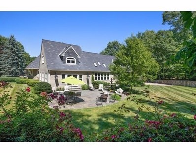 701 Country Way, Scituate, MA 02066 - #: 72477202
