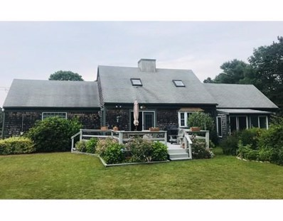 18 Red Brook Rd, Falmouth, MA 02536 - #: 72477237