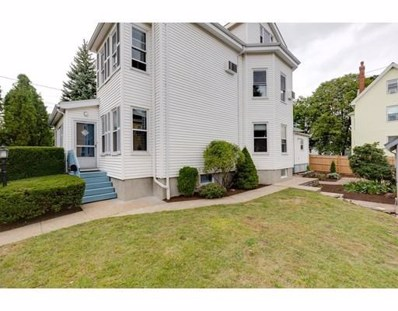 20 Chester Street UNIT 1, Watertown, MA 02472 - #: 72477263
