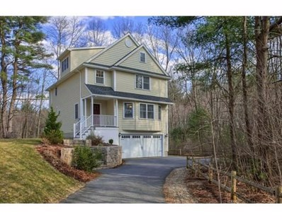 2R Oakdale Road, Wilmington, MA 01887 - #: 72477267