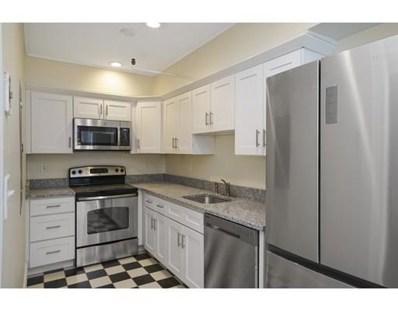 1607 Commonwealth Ave UNIT 20, Boston, MA 02135 - #: 72477290