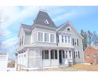 924 Highland Ave, Fall River, MA 02720 - #: 72477316