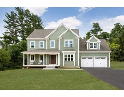 203 Old Oaken Bucket Road, Scituate, MA 02066 - #: 72477371