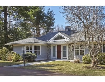 27 Ledgewood Rd, Weston, MA 02493 - #: 72477464