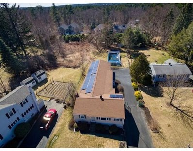 26 Old Colony Rd, Burlington, MA 01803 - #: 72477495