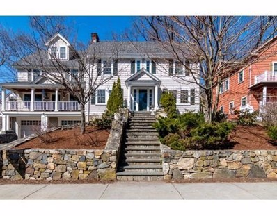 501 Lowell Avenue UNIT 501, Newton, MA 02460 - #: 72477506