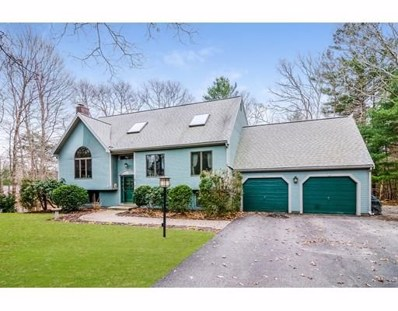 8 Yacht Lane, Sandwich, MA 02644 - #: 72477512