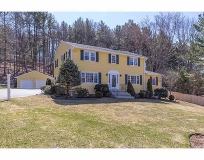 11 Forest Ridge Rd, Weston, MA 02493 - #: 72477516
