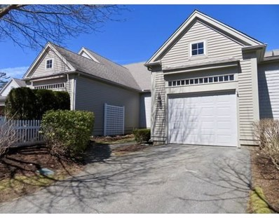 10 Laurel Hill Ct UNIT 10, Bourne, MA 02532 - #: 72477520