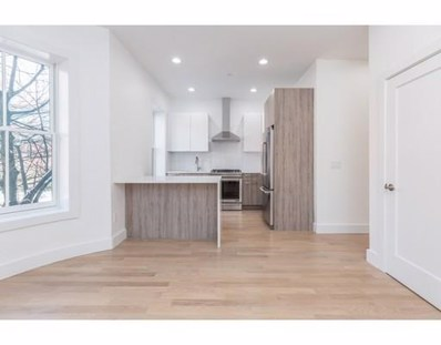 55 E Springfield St UNIT 4, Boston, MA 02118 - #: 72477568